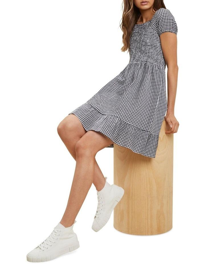 Gingham Dress image 2