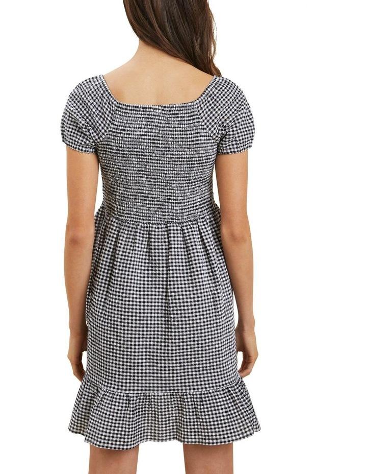 Gingham Dress image 3