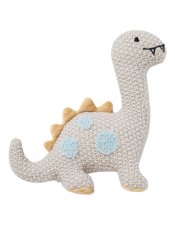 Dino Rattle image 1