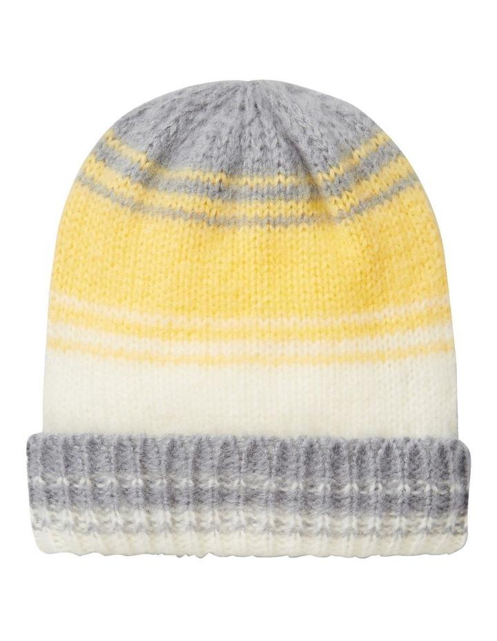 Brushed Knit Beanie image 1