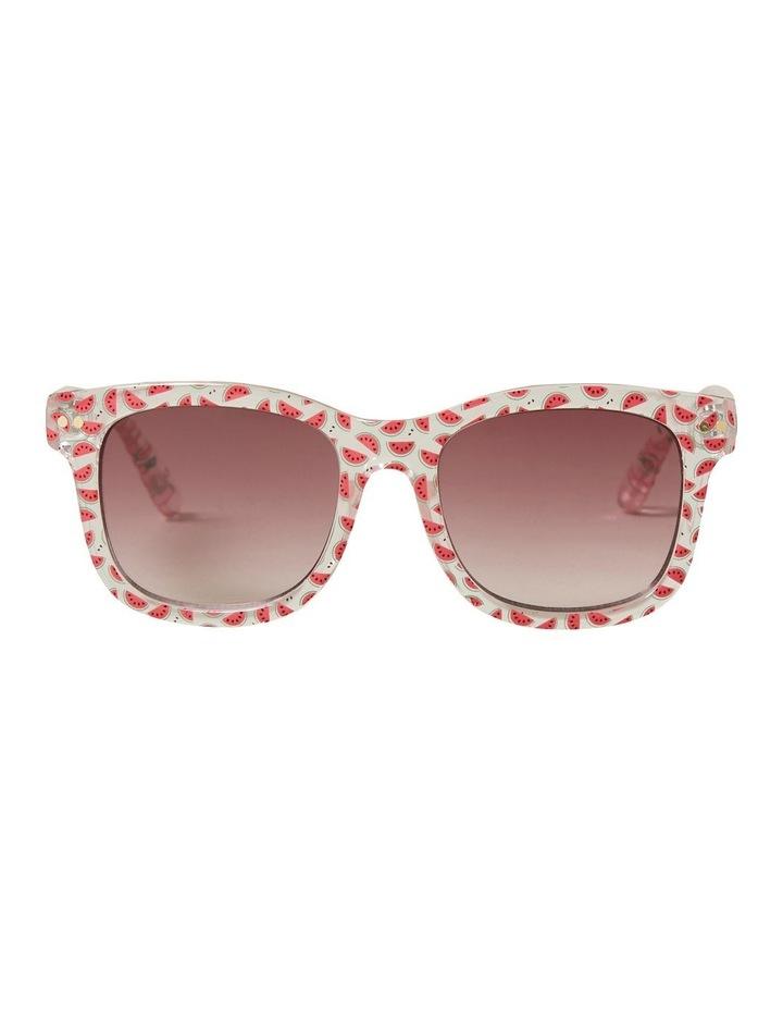 Watermelon Waymax Sunglasses image 1