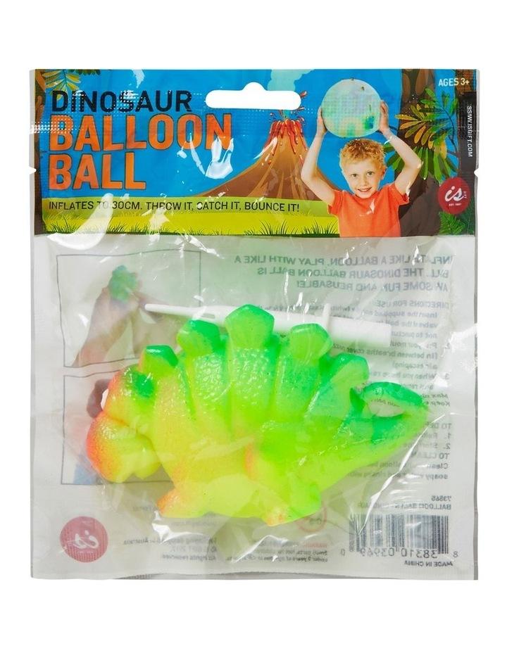 Dino Balloon Balls image 1