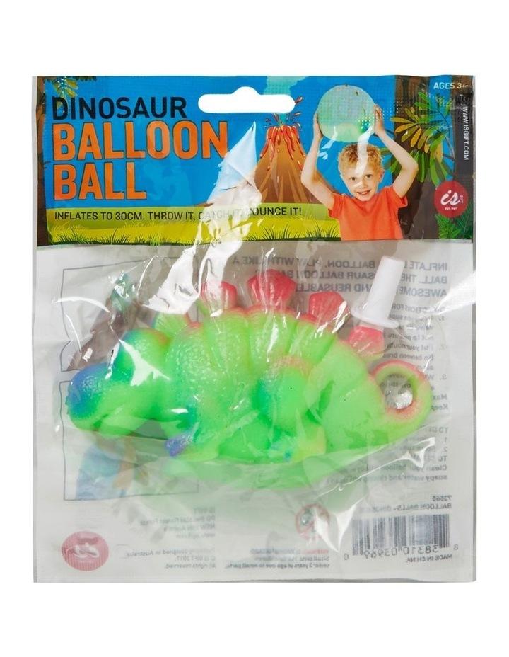 Dino Balloon Balls image 5