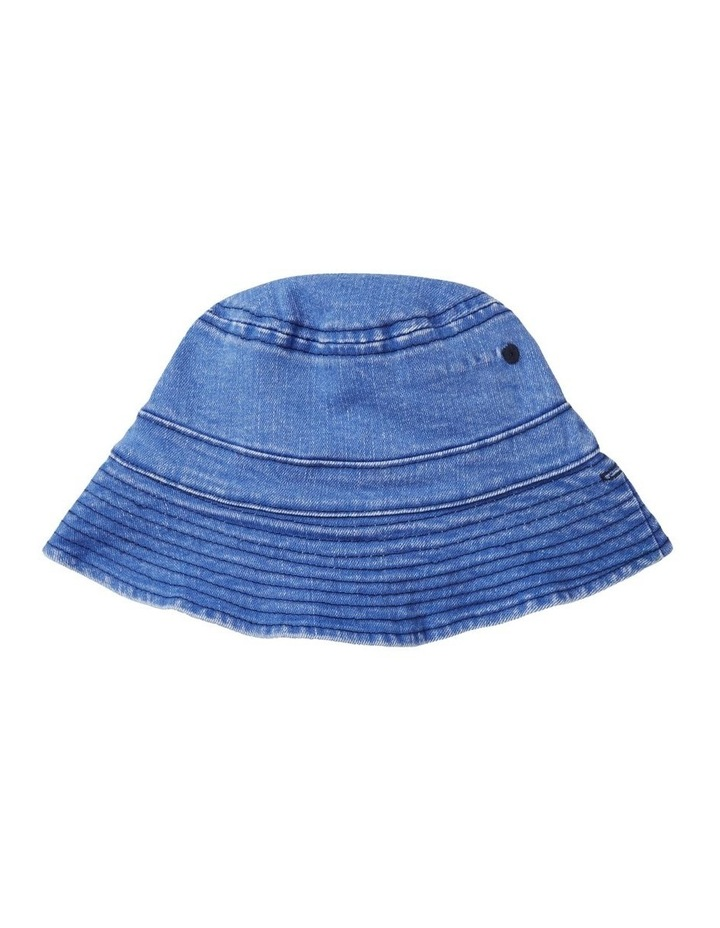 Reversible Denim Sun Hat image 1