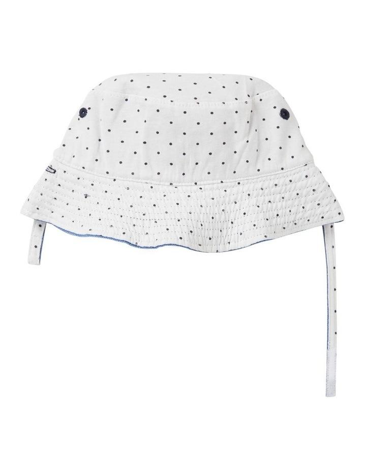 Reversible Denim Sun Hat image 2