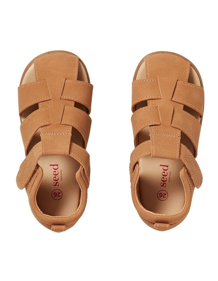 Cage Sandals image 1