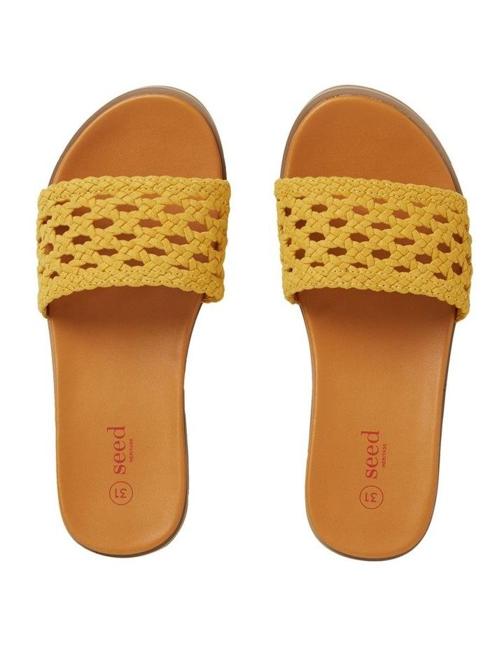 Woven Sandal image 2