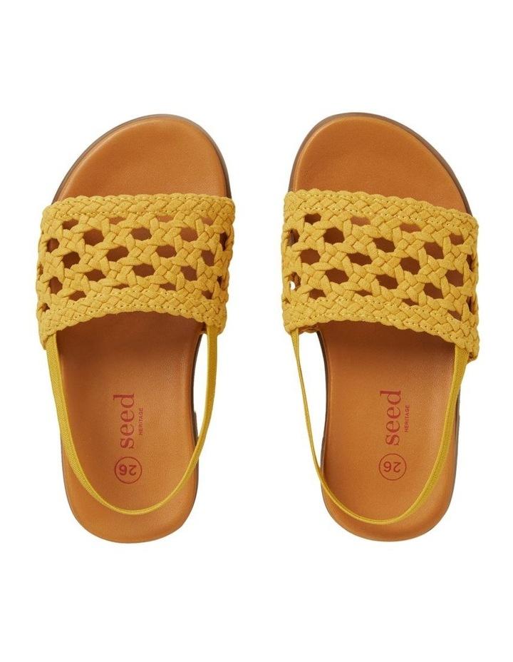 Woven Sandal image 4