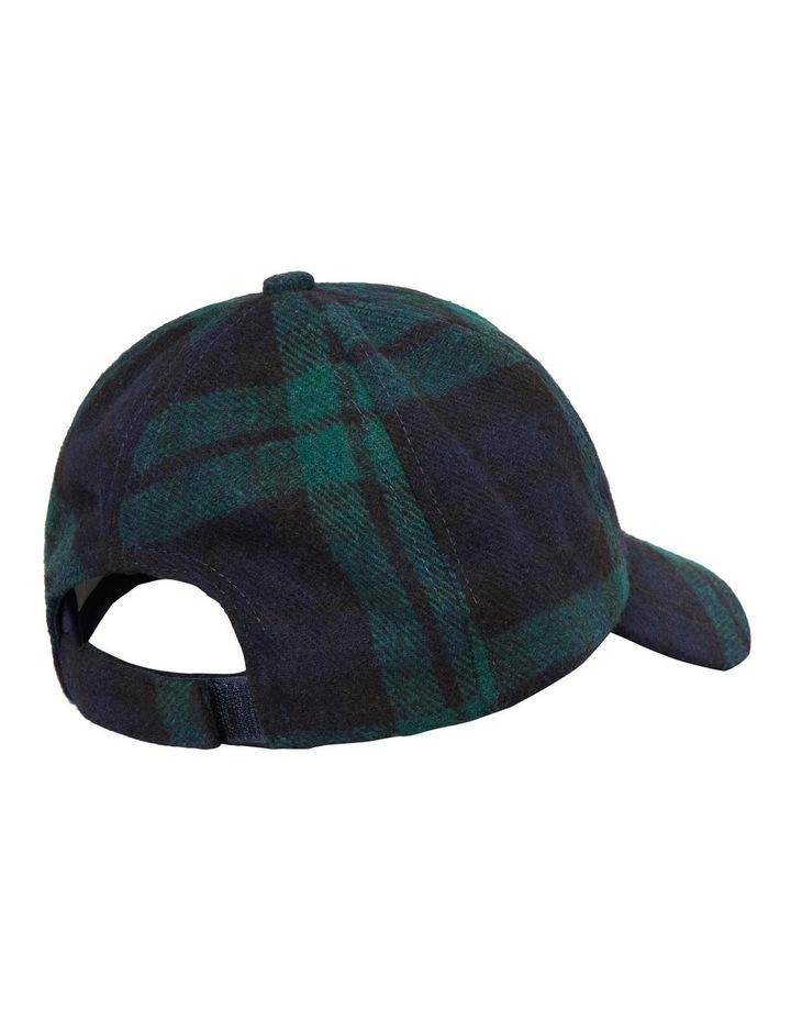 Flannel Cap image 2