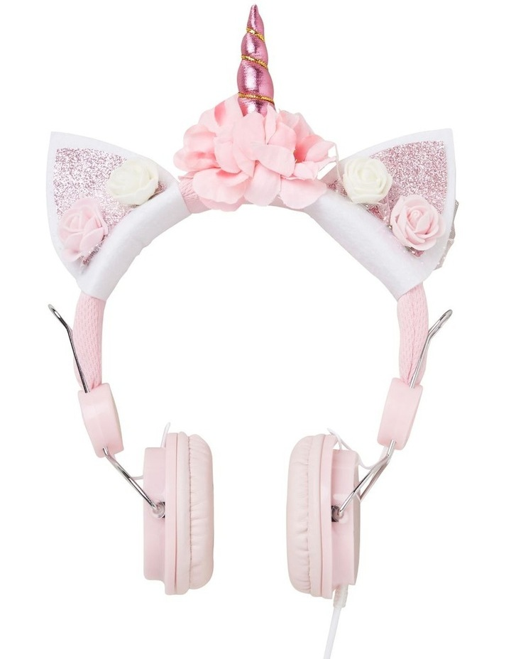 Unicorn Headphones image 1