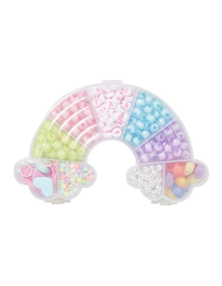Rainbow Diy Jewellery Kit image 1