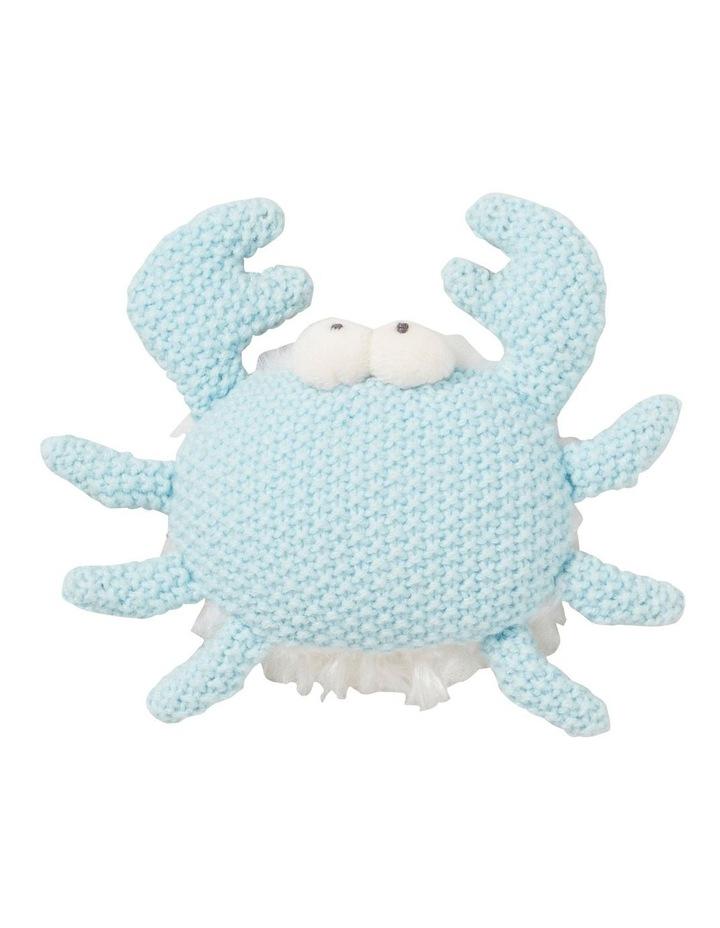 Crab Rattle image 1