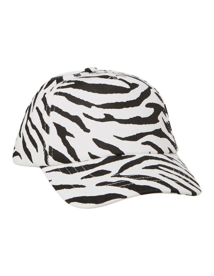 Zebra Cap image 1