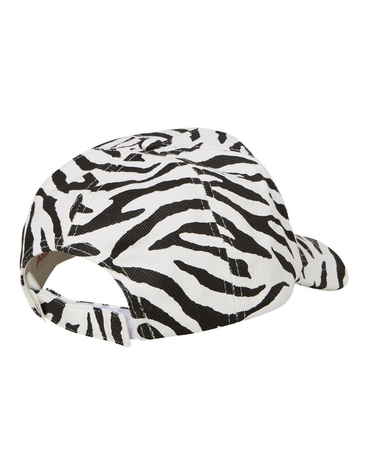 Zebra Cap image 2