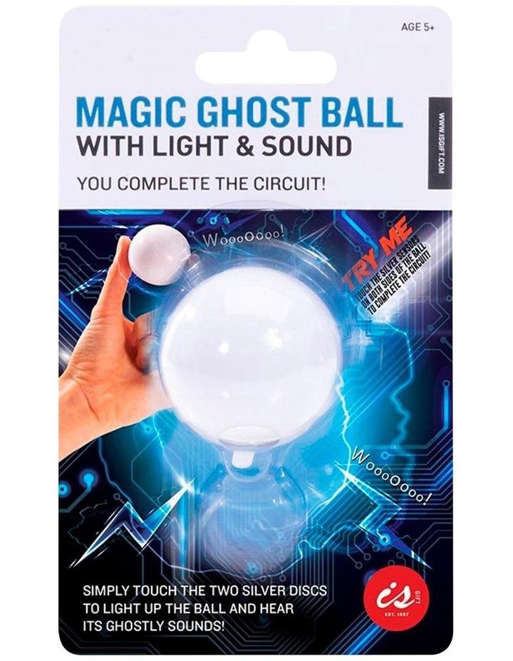 Magic Ghost Ball image 1