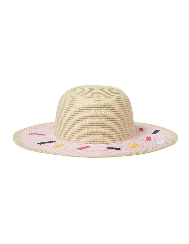 Sprinkles Floppy Hat image 1