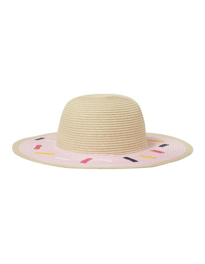 Sprinkles Floppy Hat image 2