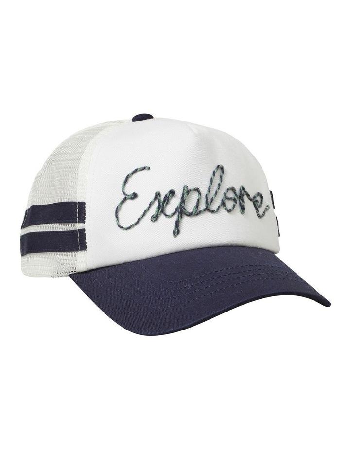 Explore Cap image 1