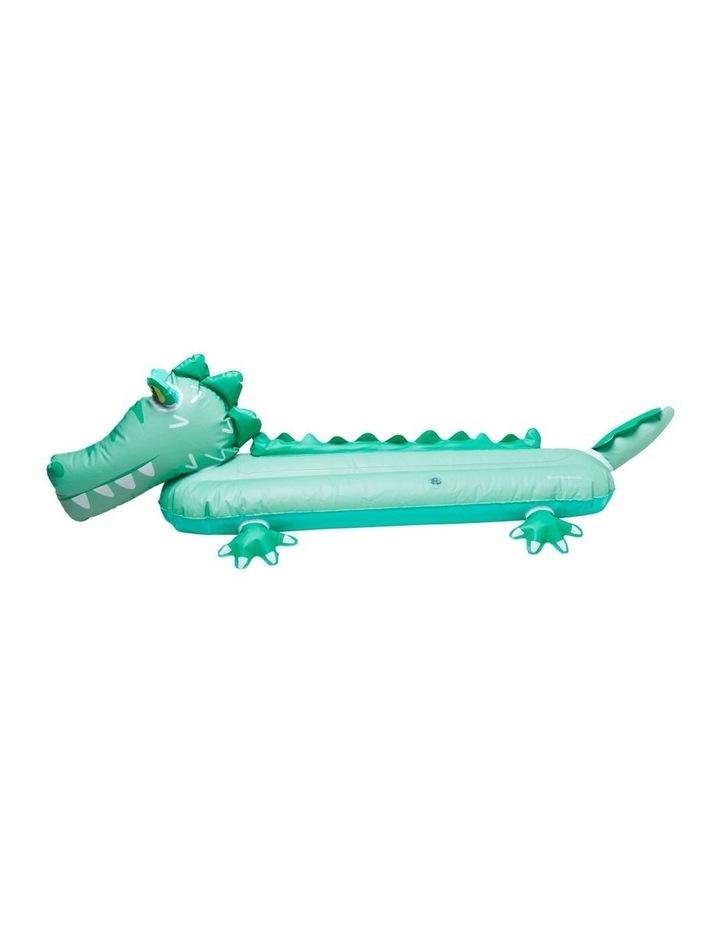 Inflatable Sprinkler Croc image 2