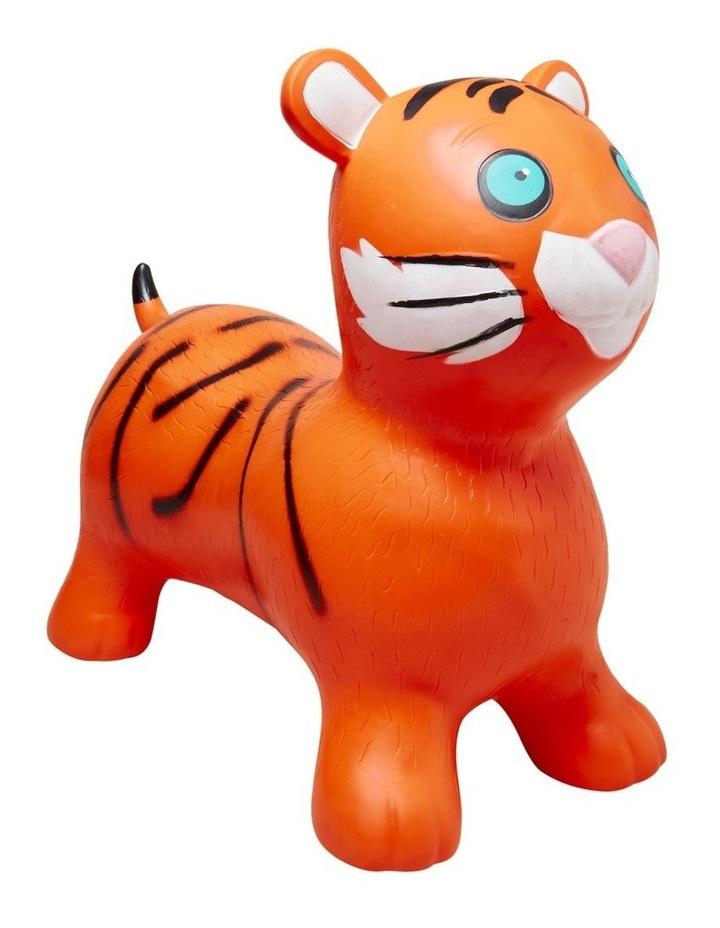 Tiger Hopper image 1