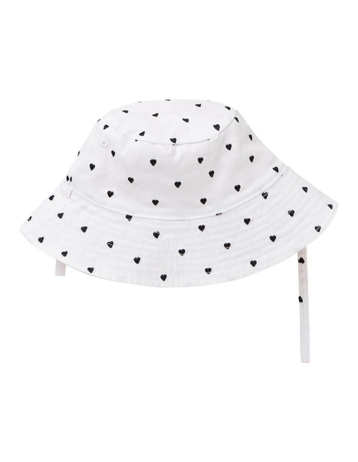 Heart Bucket Hat image 2