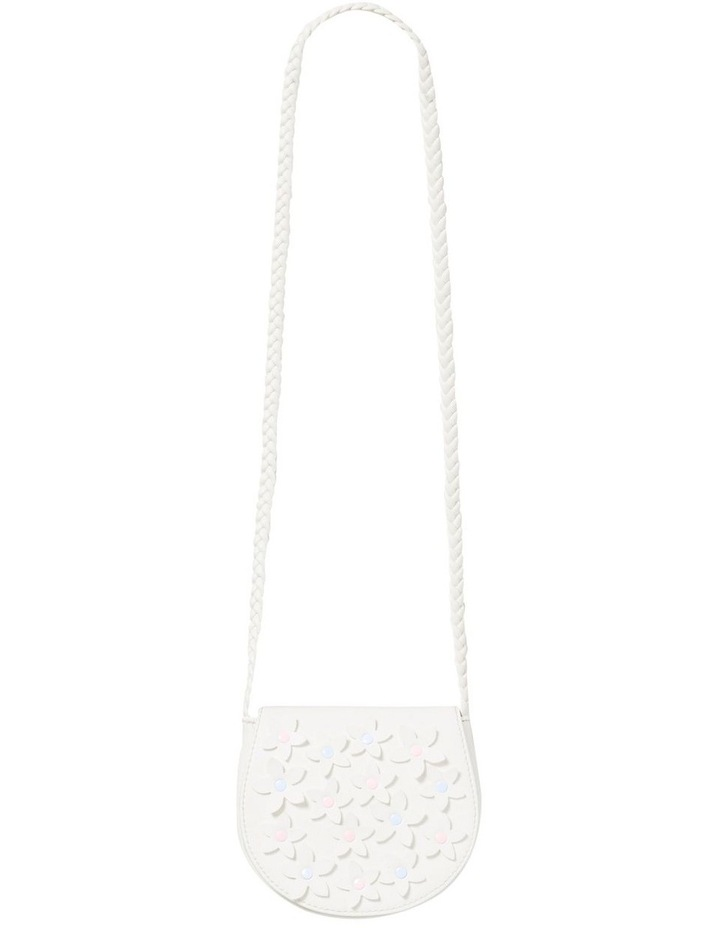 Flower Saddle Bag image 1