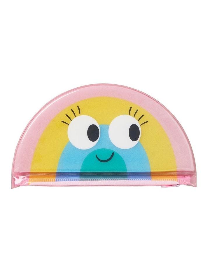 Rainbow Zipcase image 1