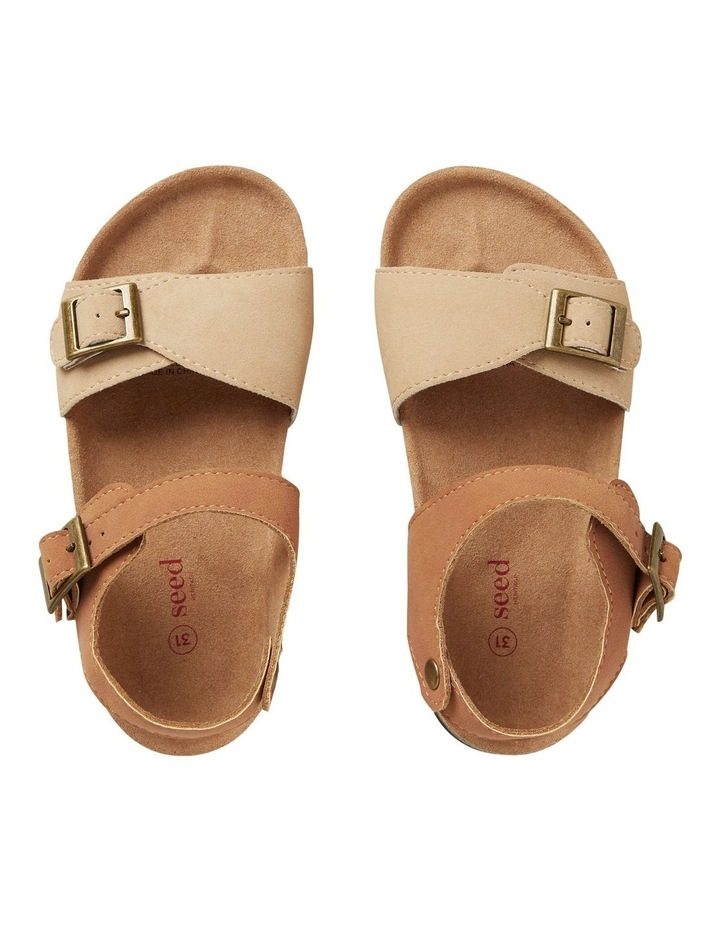 Two Tone Sandal image 2