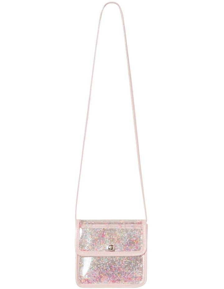 Colour Block Confetti Bag image 1