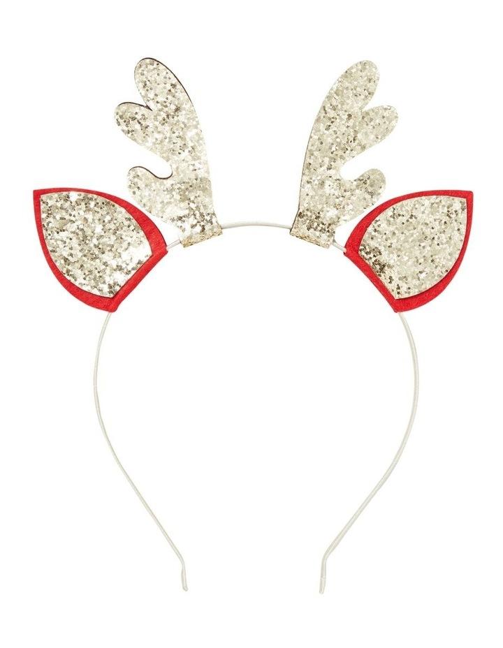Reindeer Headband image 1