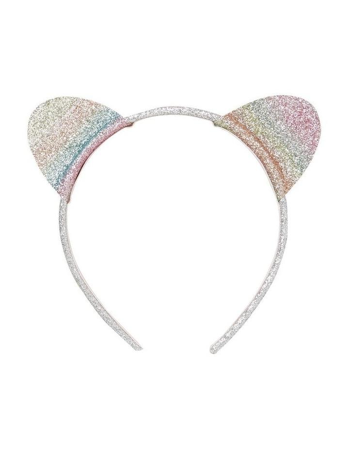 Glitter Ears Headband image 1