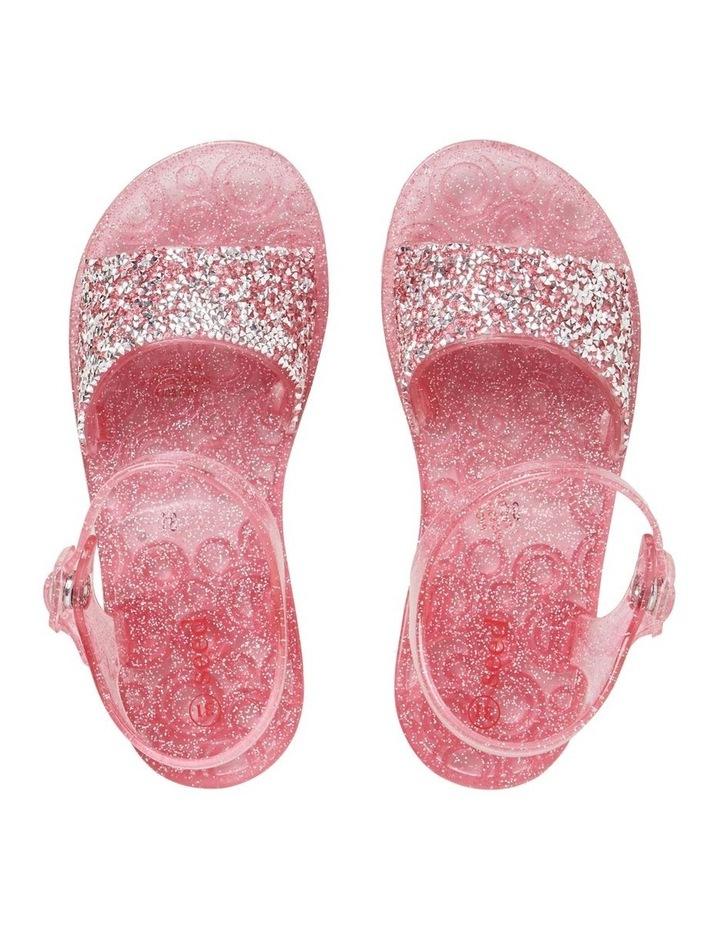 Gem Stone Jelly Sandal image 2