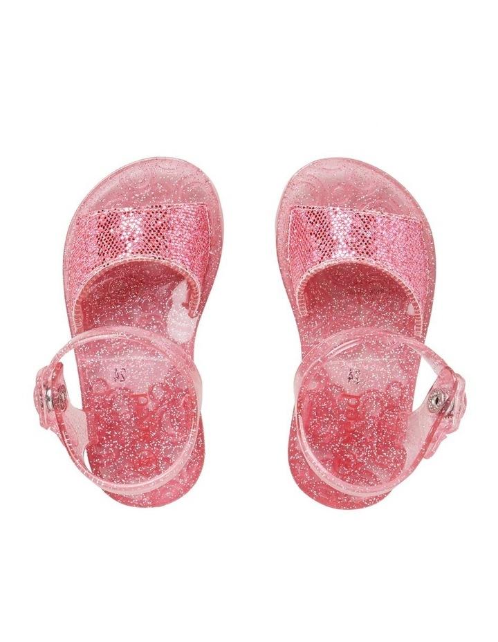 Gem Stone Jelly Sandal image 4
