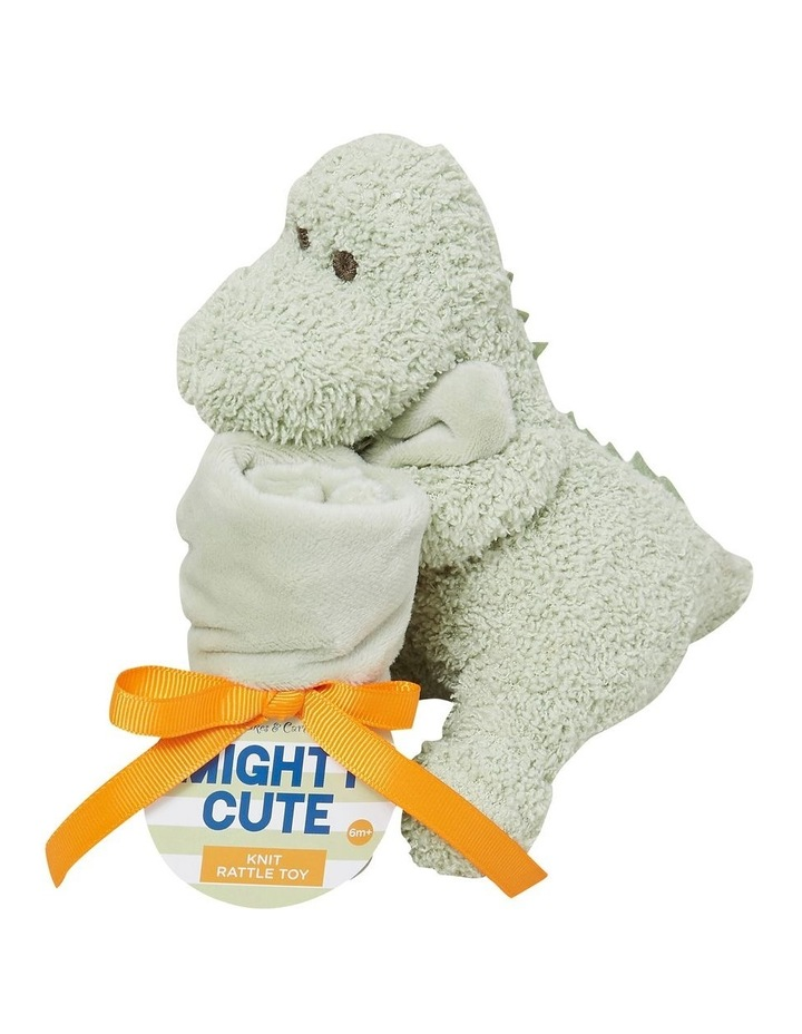 Dino Snuggle image 1