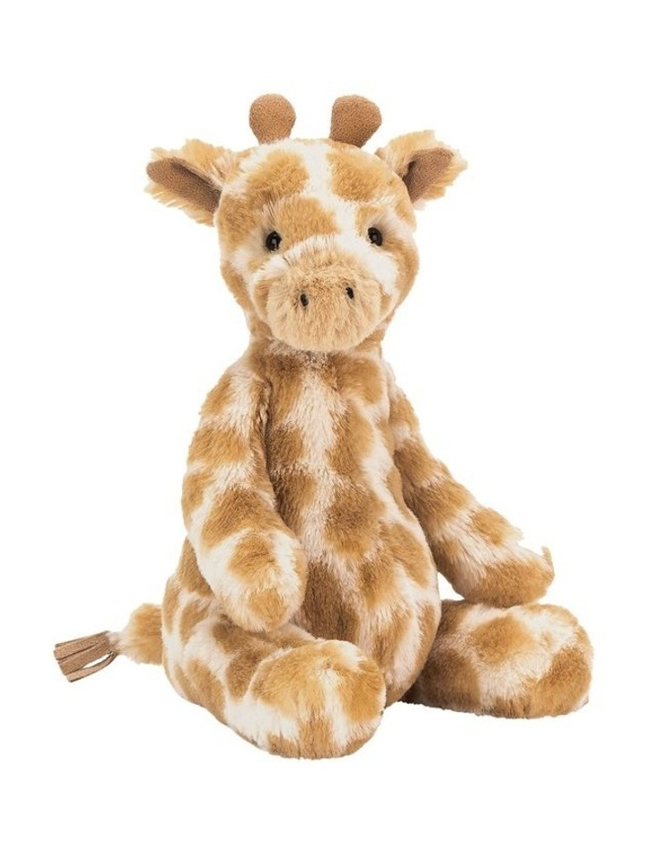 Puffles Giraffe image 1