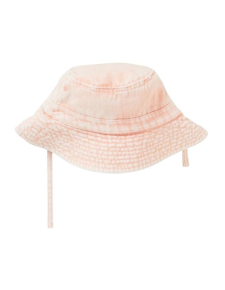 Acid Wash Bucket Hat image 1