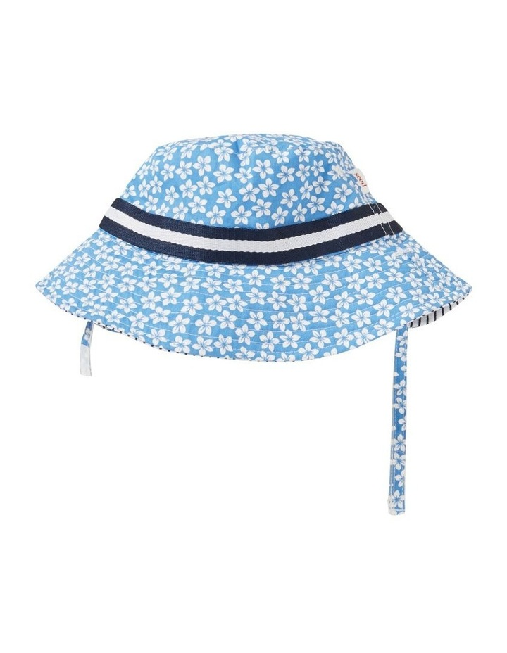 Floral Bucket Hat image 1