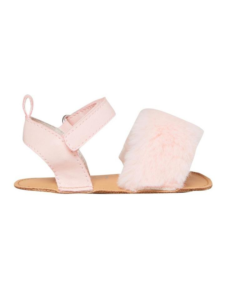 Fur Sandal image 1
