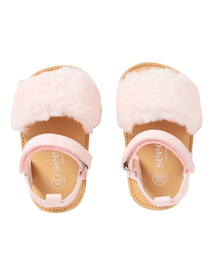 Fur Sandal image 2
