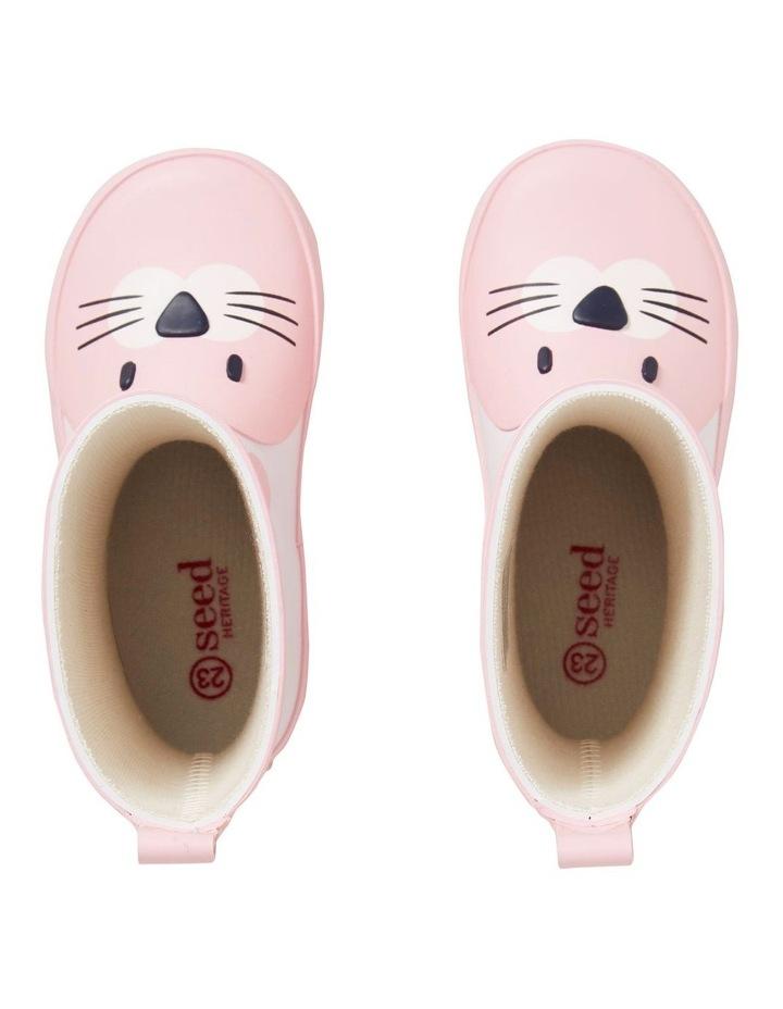 Bunny Gumboot image 2