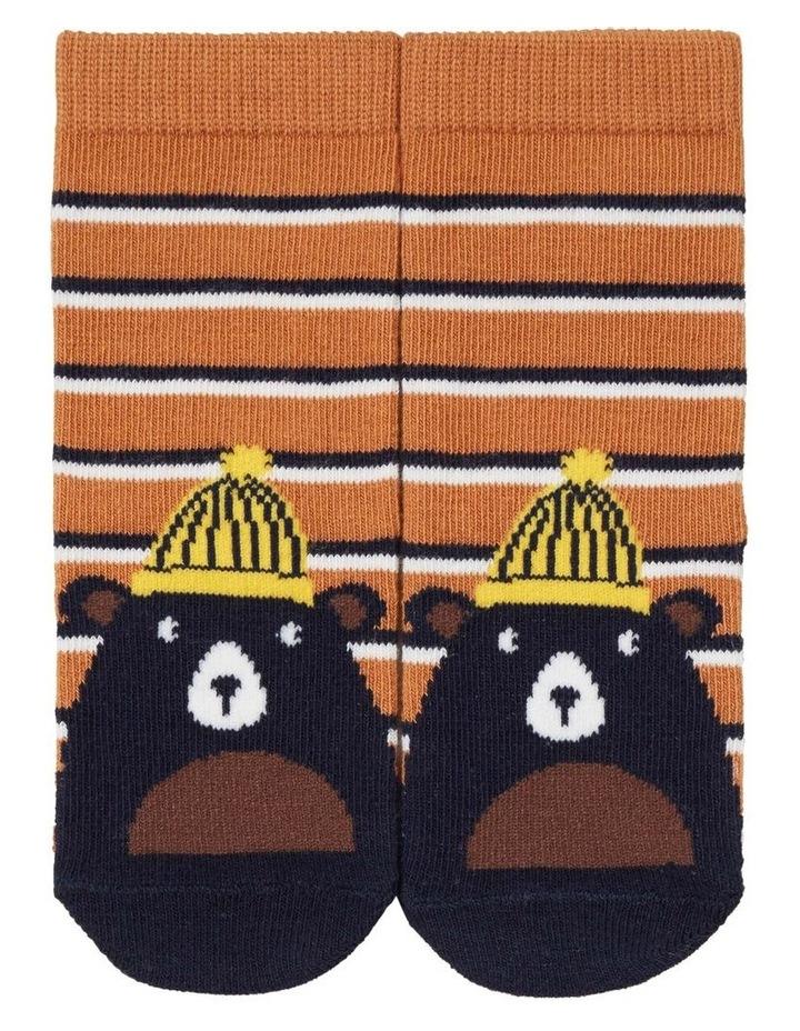 Beanie Bear Socks image 1