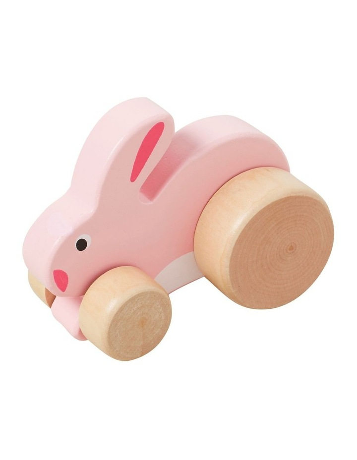 Bunny Roller image 1