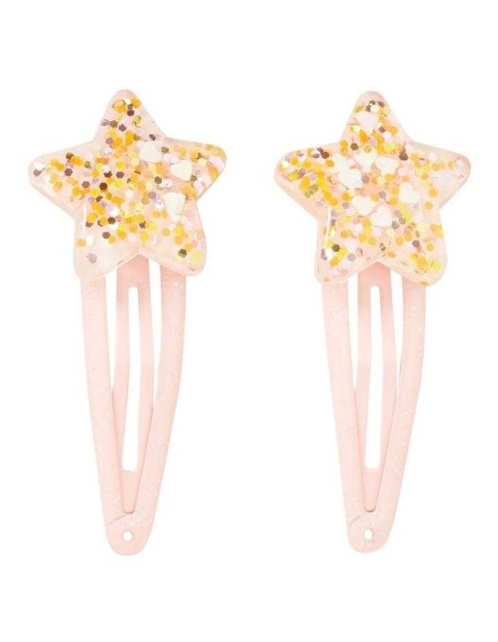 Glitter Star Snaps image 1
