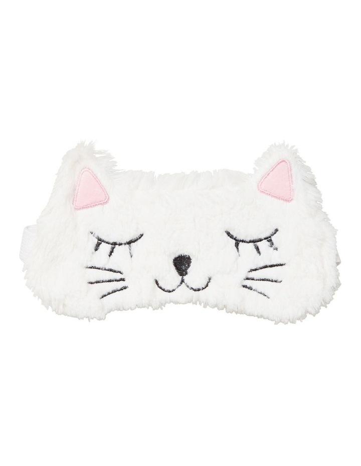 Kitty Cat Sleep Mask image 1