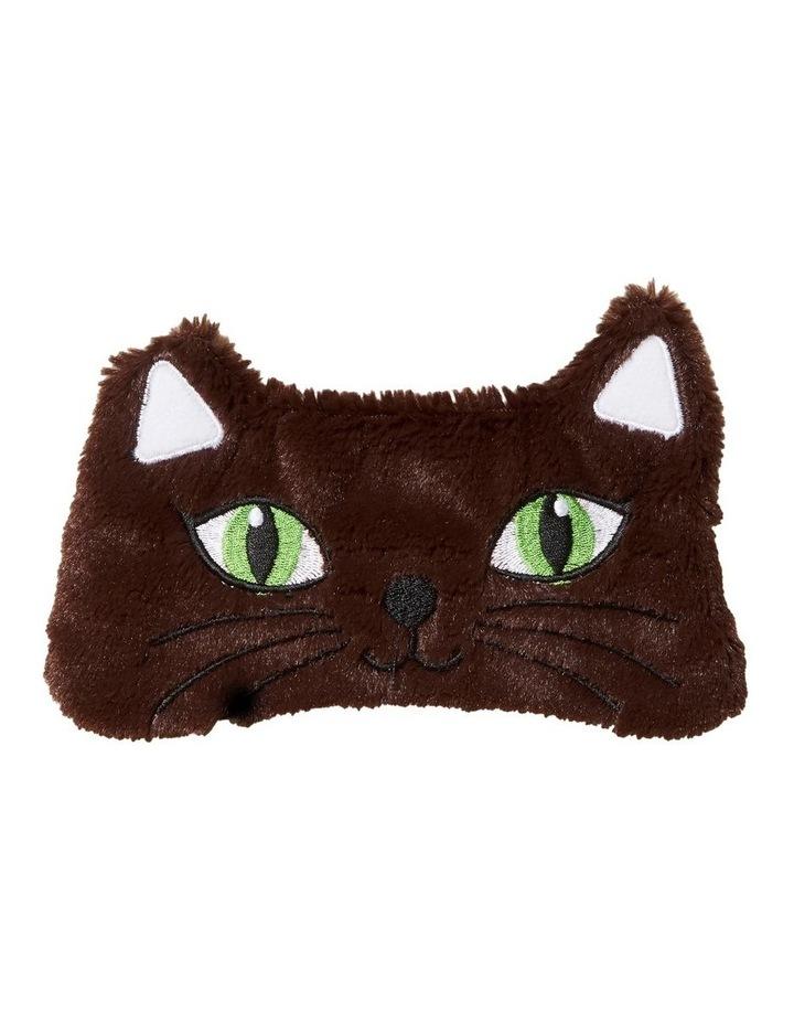 Kitty Cat Sleep Mask image 2