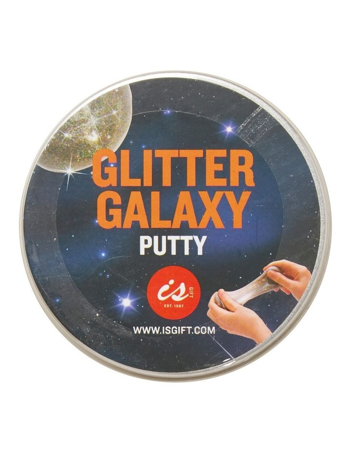 Glitter Galaxy Putty image 1