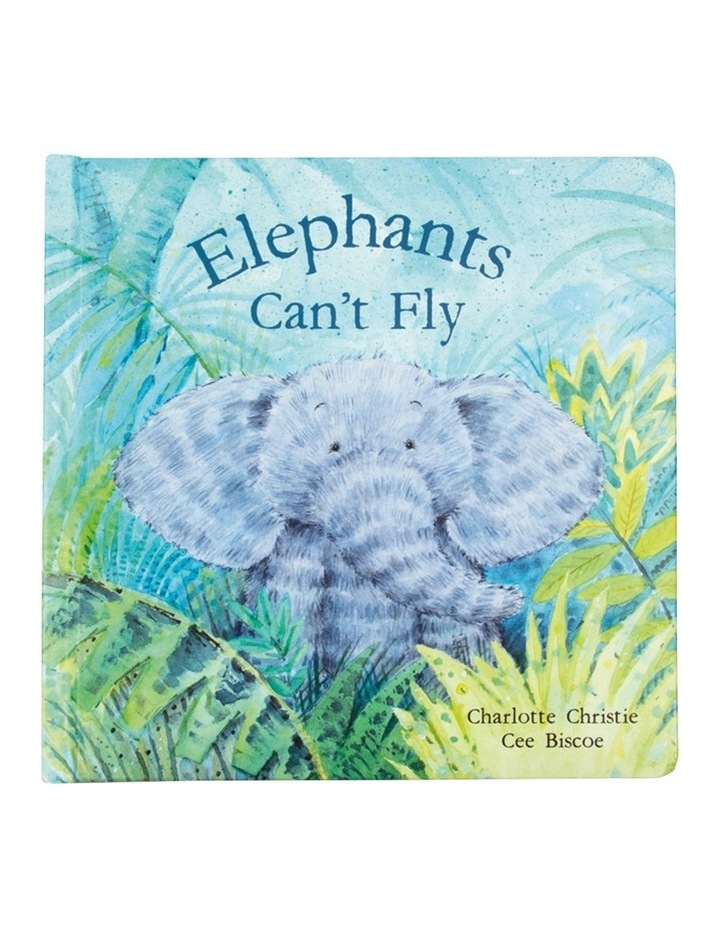 Elephants Can't Fly Book image 1