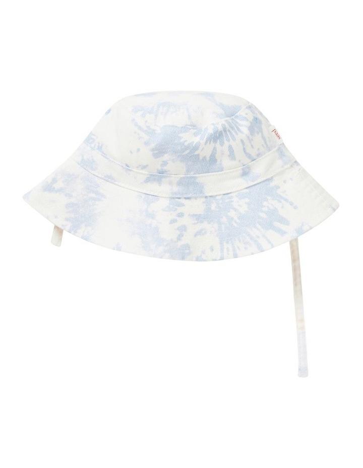 Tie Dye Sun Hat image 1