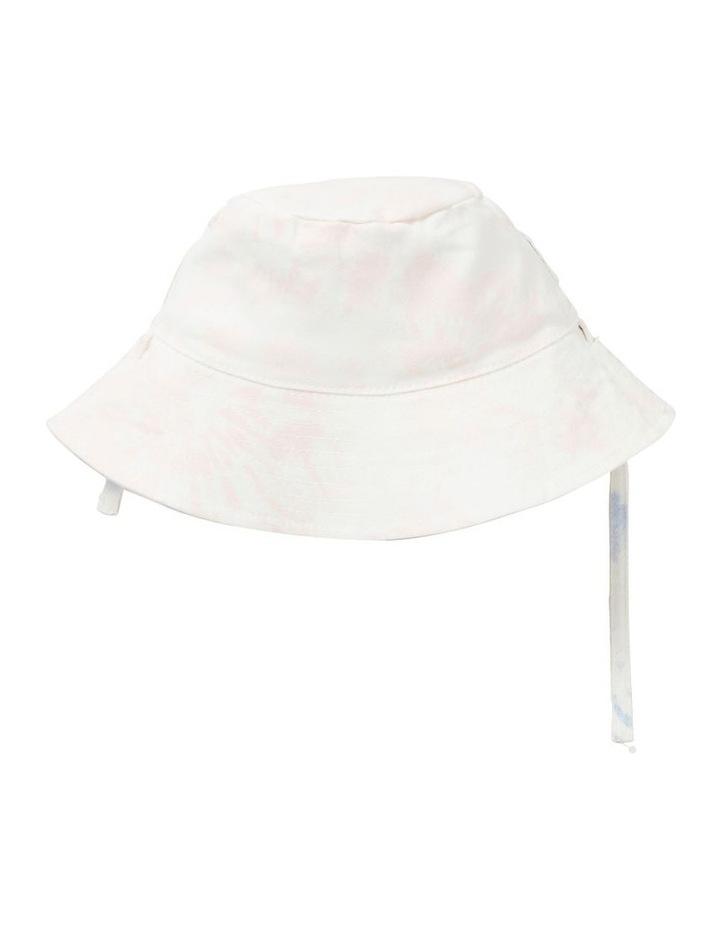 Tie Dye Sun Hat image 2