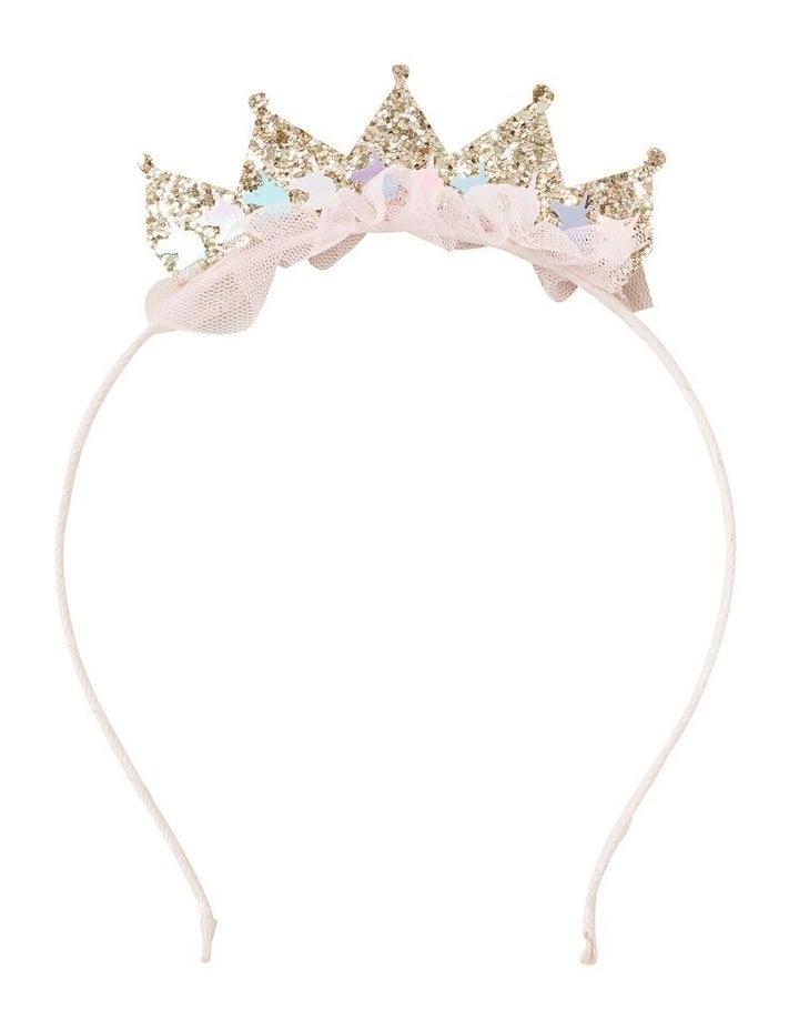 Unicorn Crown Headband image 1
